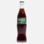 Газированная вода Coca-Cola Life 0.33l фото- 0