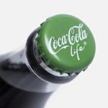 Газированная вода Coca-Cola Life 0.33l фото- 3