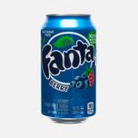 Газированная вода Fanta Berry 0.35l фото- 0