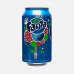 Газированная вода Fanta Berry 0.35l фото- 1