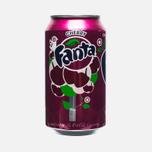 Газированная вода Fanta Cherry 0.35l фото- 1