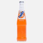 Газированная вода Fanta Mexican Orange 0.35l фото- 0
