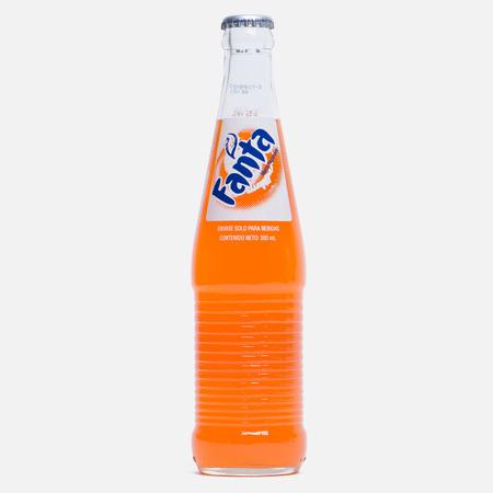 Газированная вода Fanta Mexican Orange 0.35l