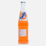 Газированная вода Fanta Mexican Orange 0.35l фото- 1