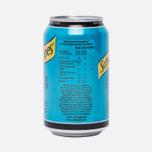 Газированная вода Schweppes Bitter Lemon 0.35l фото- 1