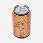 Газированная вода Schweppes Citrus Mix 0.35l фото- 1
