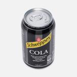 Газированная вода Schweppes Cola 0.35l фото- 1