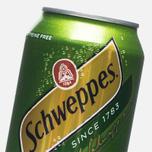Газированная вода Schweppes Ginger Ale 0.35l фото- 1