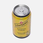 Газированная вода Schweppes Indian Tonic 0.35l фото- 1