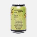 Газированная вода Schweppes Lemon 0.35l фото- 1