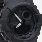 Наручные часы CASIO G-SHOCK GBA-800-1A G-SQUAD Series Black/Black фото - 2