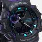 Наручные часы CASIO G-SHOCK GBA-900-1A6ER Black/Purple фото - 2