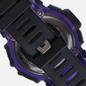 Наручные часы CASIO G-SHOCK GBA-900-1A6ER Black/Purple фото - 3