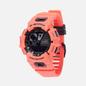 Наручные часы CASIO G-SHOCK GBA-900-4AER Neon Pink/Black фото - 1