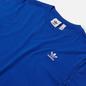 Мужская футболка adidas Originals Essential Team Royal Blue фото - 1
