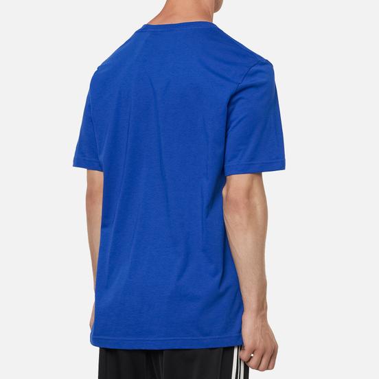 Мужская футболка adidas Originals Essential Team Royal Blue