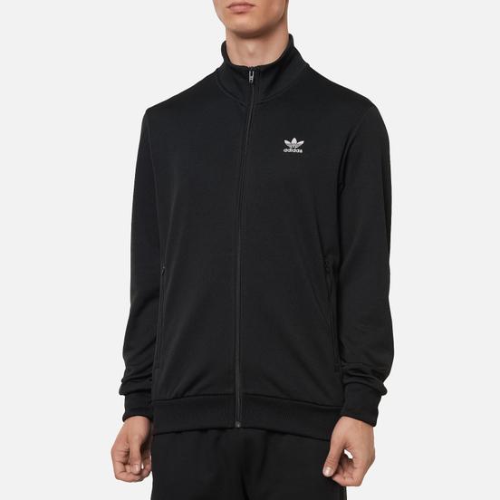 Мужская олимпийка adidas Originals Trefoil Essentials Black
