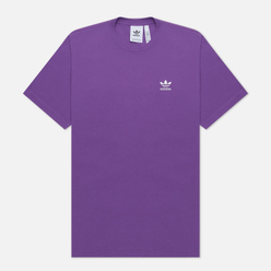 Мужская футболка adidas Originals Essential Active Purple