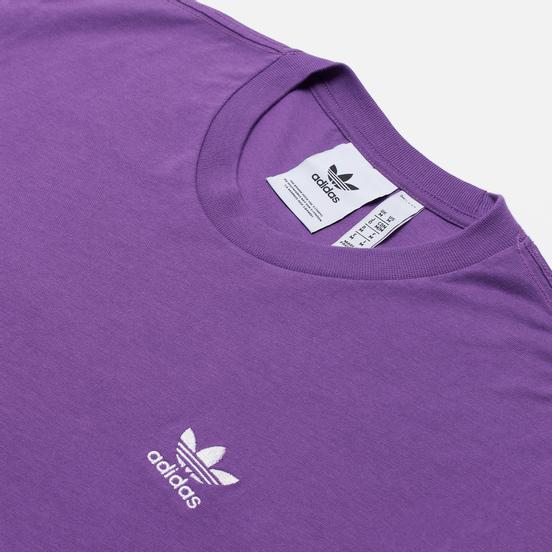 Мужская футболка adidas Originals Essential Active Purple