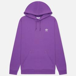 Мужская толстовка adidas Originals Essential Hoodie Active Purple