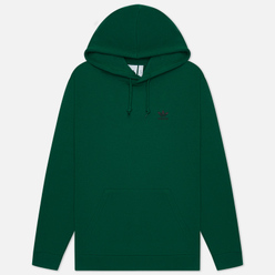 Мужская толстовка adidas Originals Essential Hoodie Dark Green