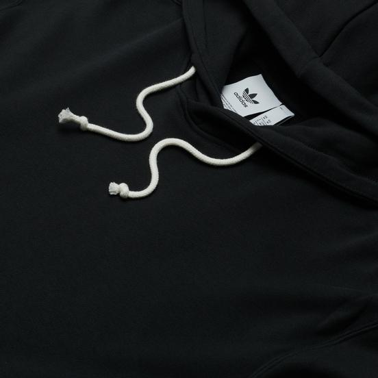 Мужская толстовка adidas Originals Reveal Your Vocal F Hoodie Black