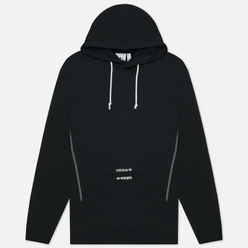 Мужская толстовка adidas Originals Reveal Your Vocal F Hoodie Black