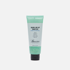 Гель для бритья Baxter of California Beard Line-Up 100ml