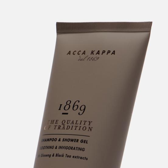 Гель для душа Acca Kappa 1869 Medium