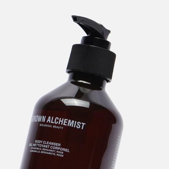 Гель для душа Grown Alchemist Chamomile/Bergamot & Rosewood Medium