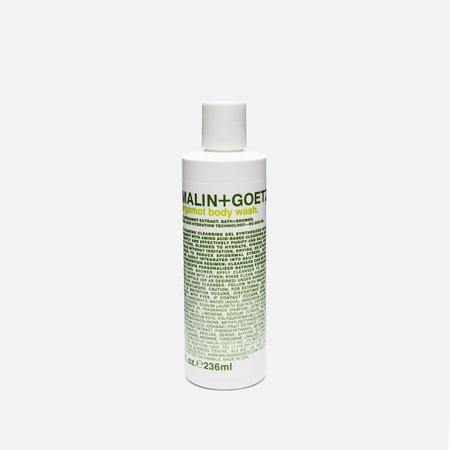 Malin+Goetz Bergamot Shower Gel 236ml