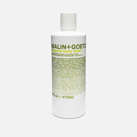 Malin+Goetz Гель для душа Bergamot 473ml