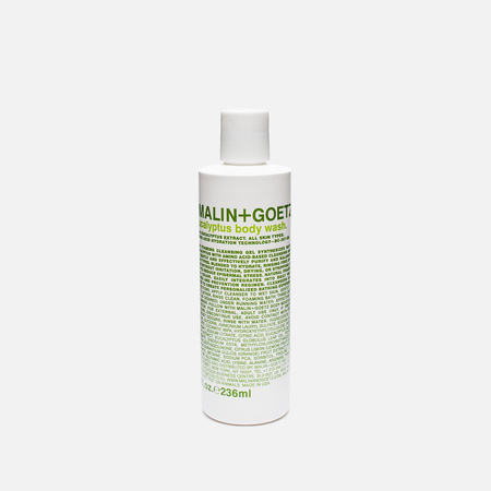 Гель для душа Malin+Goetz Eucalyptus 236ml