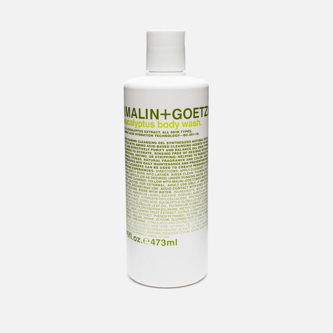 Malin+Goetz Eucalyptus Shower Gel 473ml