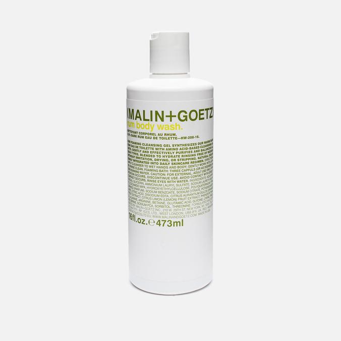Malin+Goetz Rum Shower Gel 473ml