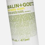 Malin+Goetz Rum Shower Gel 473ml photo- 2