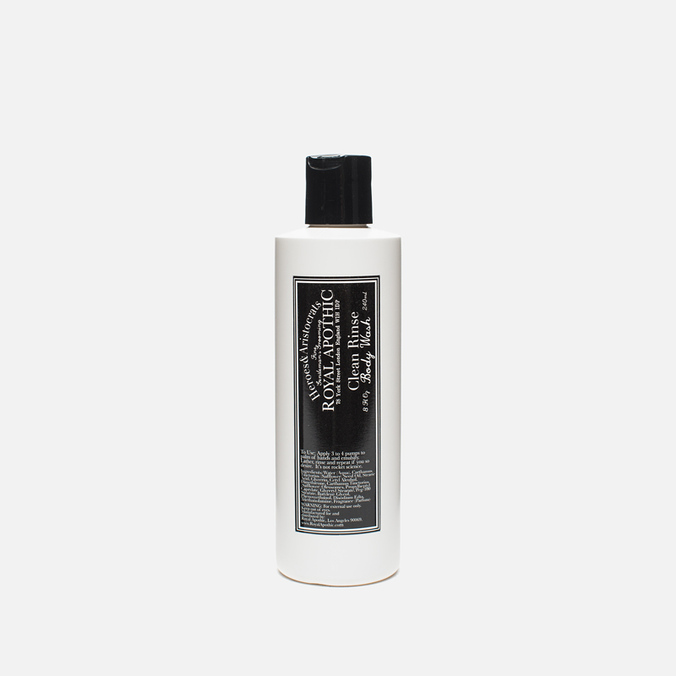 ROYAL APOTHIC The Scent N. 1 Shower Gel 240ml