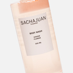Гель для душа SACHAJUAN Ginger Flower Body Wash 300ml фото- 3