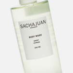 Гель для душа SACHAJUAN Shiny Citrus Body Wash 300ml фото- 2