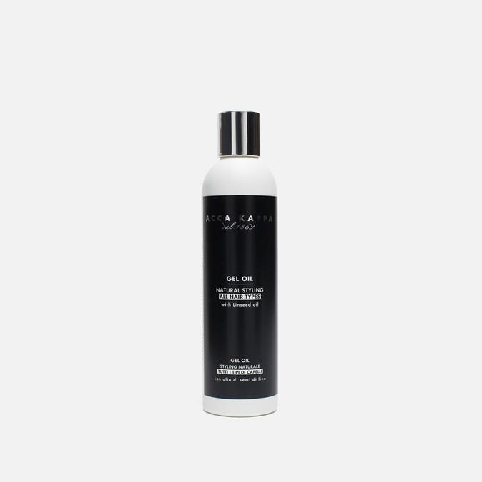 Гель для укладки волос Acca Kappa 1869 Gel Oil 250ml
