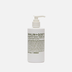 Гель-мыло Malin+Goetz Hand And Body Bergamot 250ml