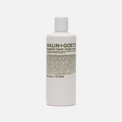 Гель-мыло Malin+Goetz Hand And Body Bergamot 473ml