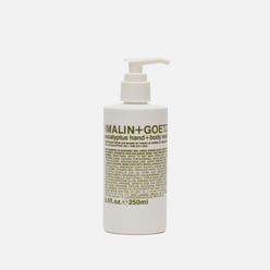 Гель-мыло Malin+Goetz Hand And Body Eucalyptus 250ml