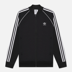 Мужская олимпийка adidas Originals SST Prime Blue Black/White