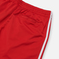 Мужские брюки adidas Originals Firebird Scarlet/White фото - 2