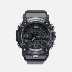 Наручные часы CASIO G-SHOCK GG-B100-8AER Mudmaster Black/Grey/Black