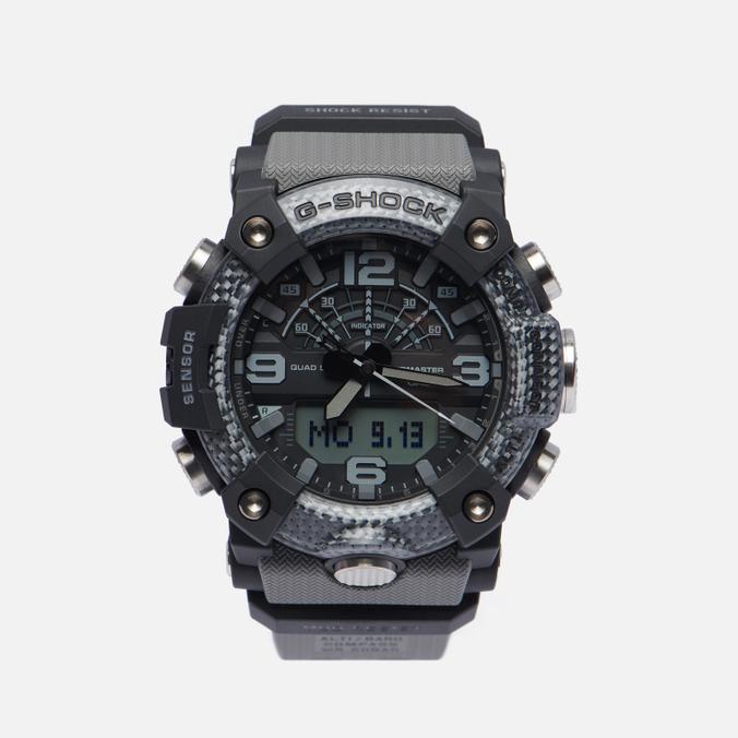 Наручные часы CASIO G-SHOCK GG-B100-8AER Mudmaster