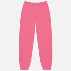 Мужские брюки adidas Originals x Pharrell Williams Basics Semi Solar Pink