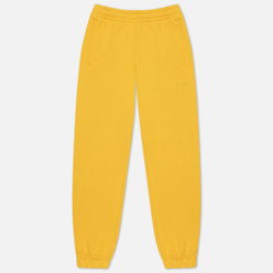 Мужские брюки adidas Originals x Pharrell Williams Basics Bold Gold