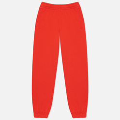 Мужские брюки adidas Originals x Pharrell Williams Basics Active Red